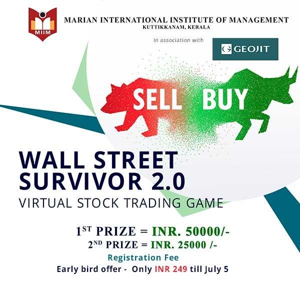 stock trading contest