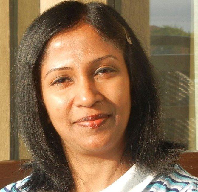 Geeta Susan John