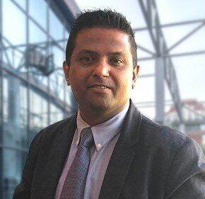 Aravind Warrier
