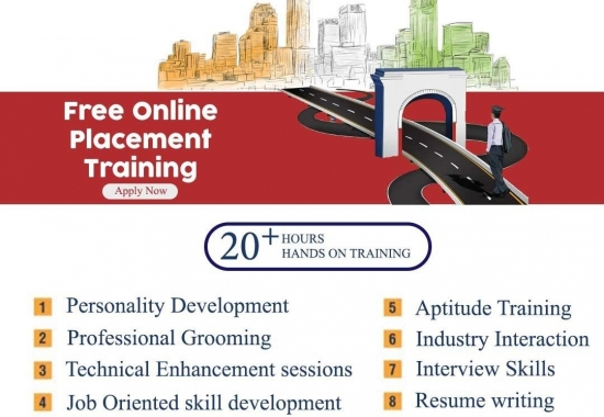 Free Placement Training