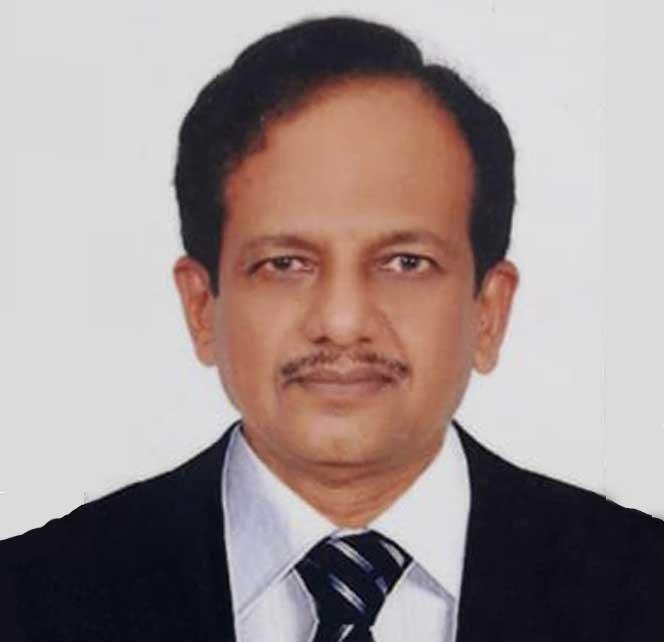 Dr. TV Muralivallabhan