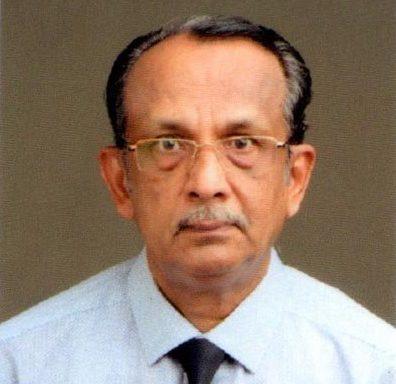 Prof. P. J. MATHEWS, CMILT