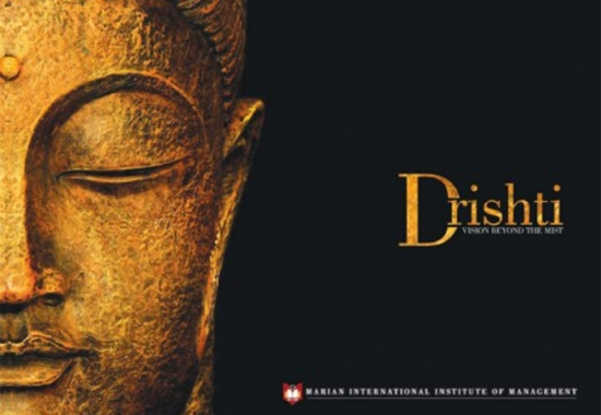 Drishti – College Magazine