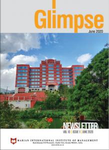 glimpse vol 10 issue 1