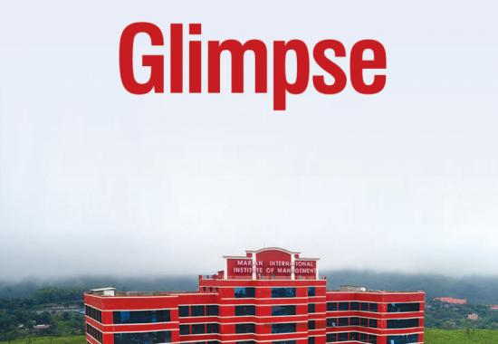 Glimpse Volume 10 Issue 2